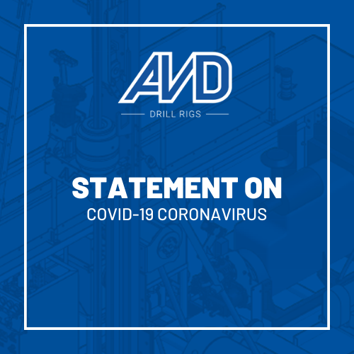 statement covid-19 avd